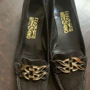 NWTT Salvatore FERREGAMO shoes size 6 -6.5 AA